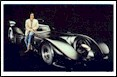 Anton Furst the father of 1989 Batmobile